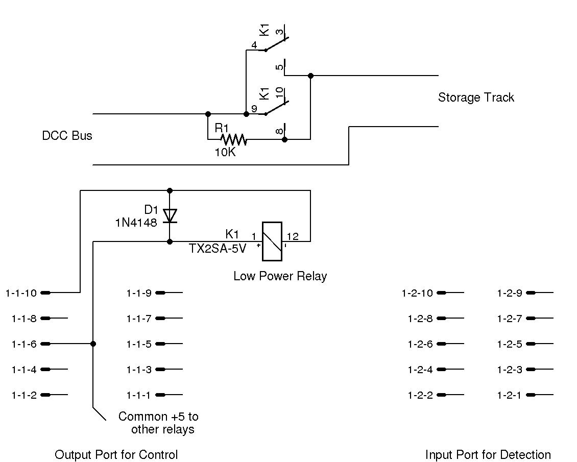 Fascia Button Control